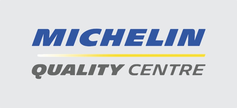Michelin Certified Centre